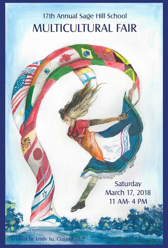 Newport Coast Multicultural Fair March 17 2018