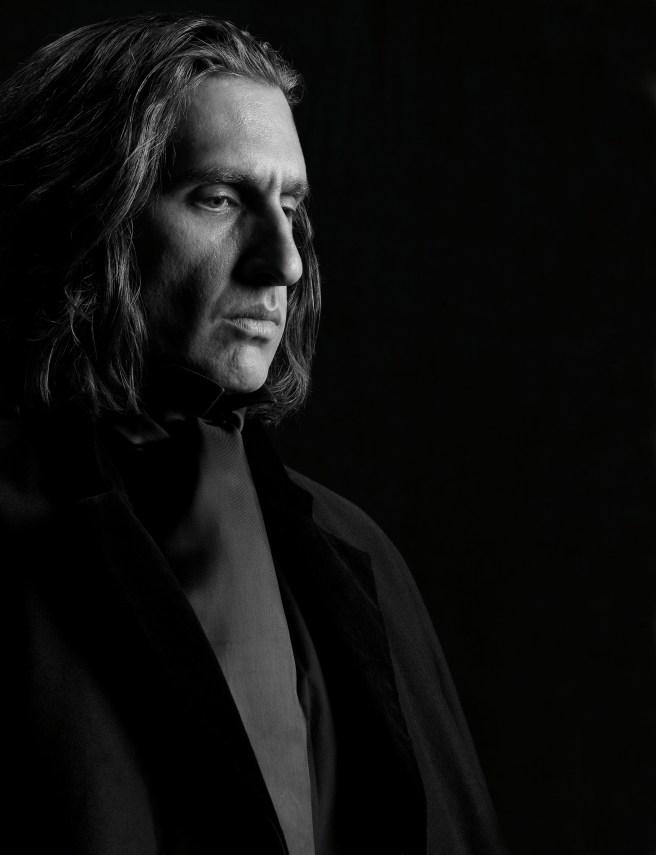 Hershey Felder: Beethoven Courtesy of LagunaPlayhouse.com