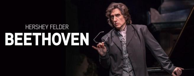 Hershey Felder Beethoven
