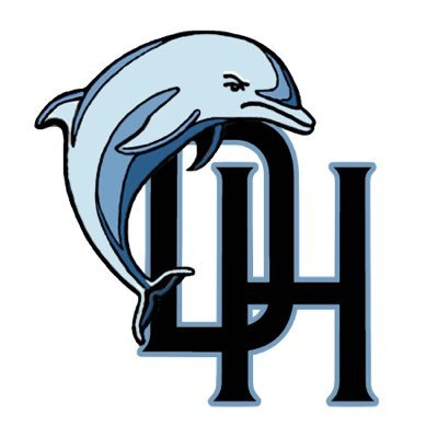 Dana Hills High School Logo