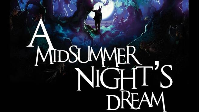 A MidSummer Night's Dream Courtesy of cpp.edu/~scsf/