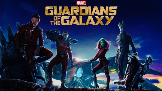 Guardians of the Galaxy Courtesy of Marvel.com