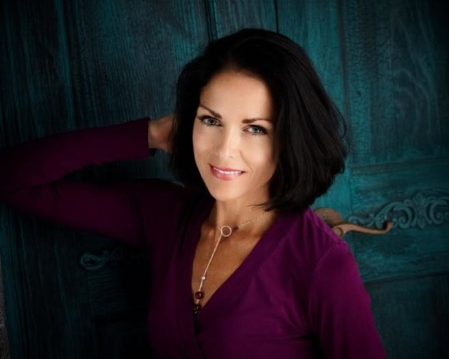 Anne Walsh Courtesy of Laguna Beach Live