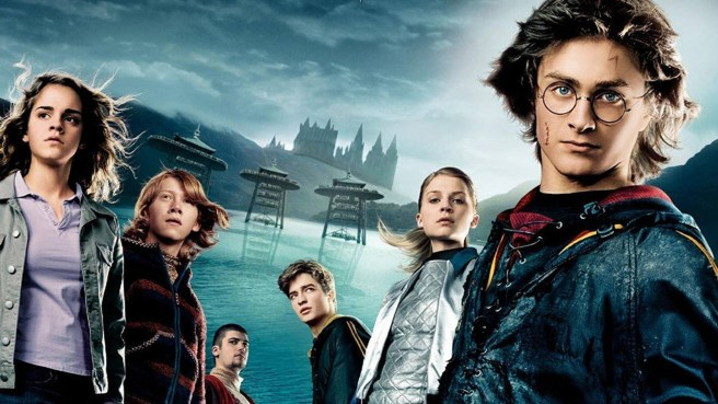Harry Potter and The Goblet of Fire Courtesy of WarnerBros.com