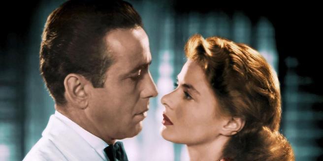 Casablanca Courtesy of WarnerBros.com