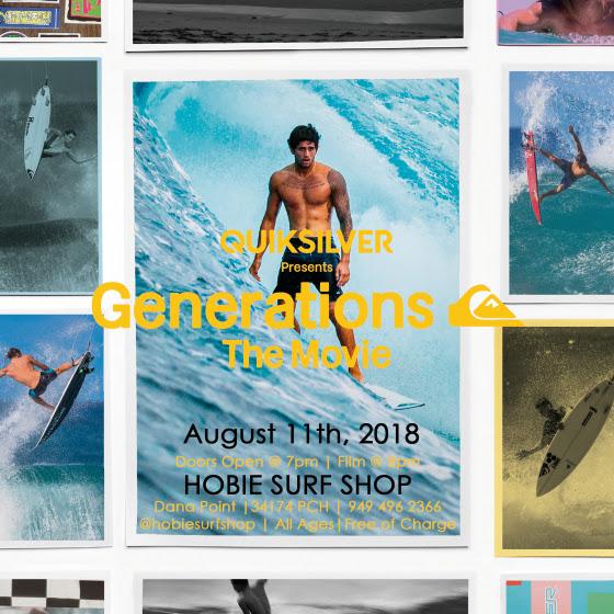 Hobie Surf Shop Dana Point August 11 2018