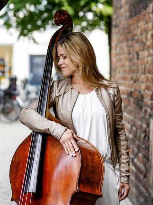 Jazz Artist Kristin Korb Courtesy of LagunaBeachLive.org