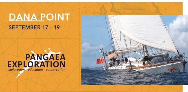 Dana Point Pangaea Expoloration September 2018