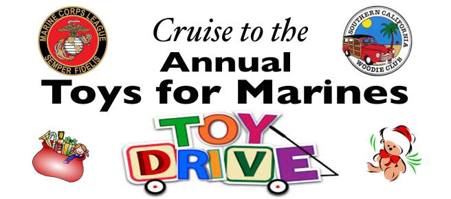 Cars and Coffee Toy Drive December 8 2018