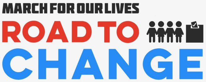 March For Lives Road To Change