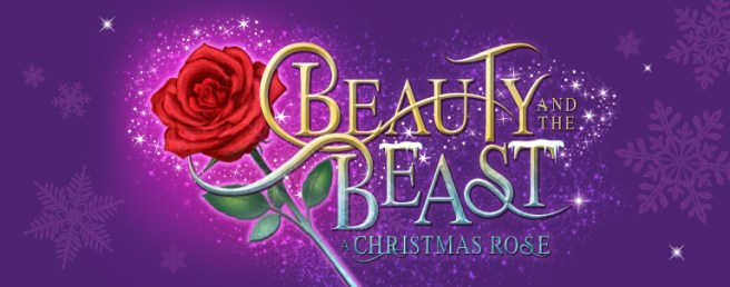 Beauty and the Beast Christmas Rose Courtesy of The Laguna Playhouse