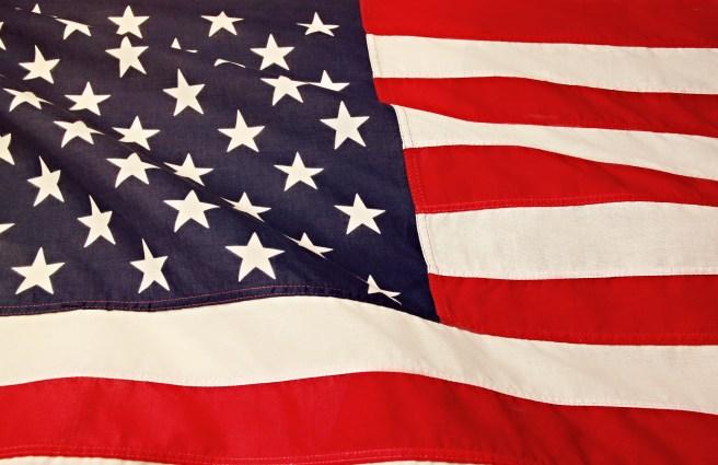 USA Flag Courtesy of WordPress:Pexels