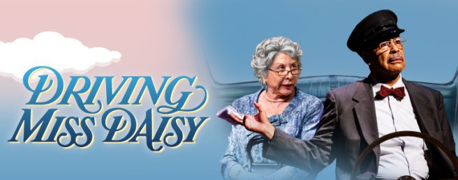 Driving Miss Daisy Courtesy of LagunaPlayhouse.com