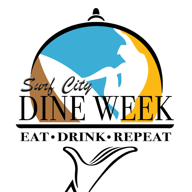 Huntington Beach Surf City Dine Week January 21-27 2019
