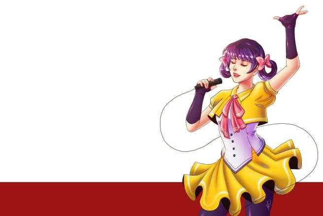 Image Courtesy of Anime Los Angeles