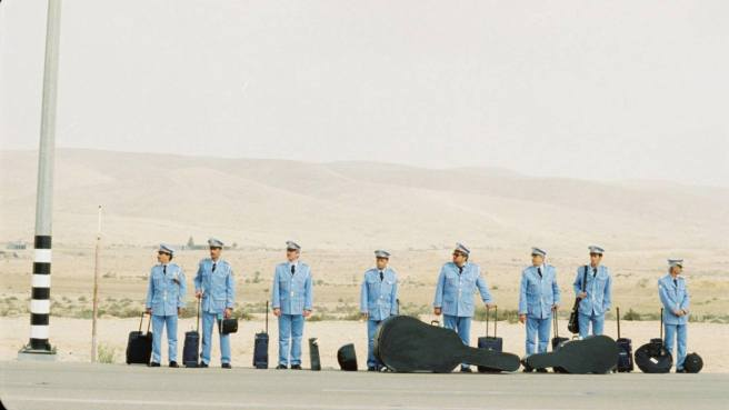 The Band's Visit Film Courtesy of SonyClassics.com