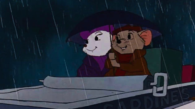 The Rescuers Courtesy of Disney.com