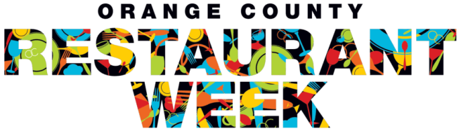 Orange County California Restaurant Week March 3 thru March 9 2019
