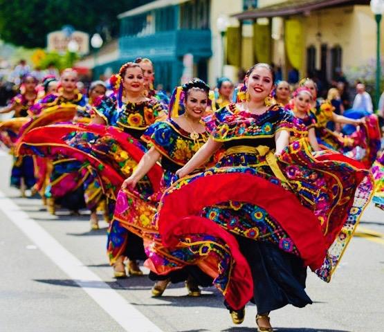 San Juan Capistrano Swallows Day Parade San Juan Capistrano Fiesta Association.