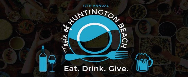 Taste of Huntington Beach April 28 2019