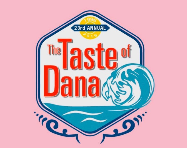 Taste of Dana Dana Point California Thursday April 11 2019