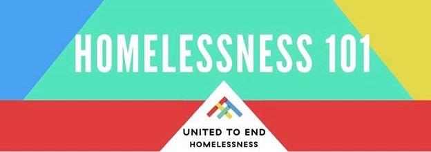 Orange County Homelessness 101 Banner