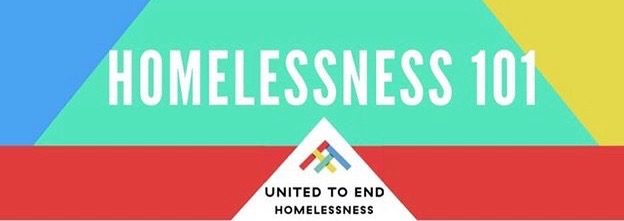 Orange County Homelessness 101 Banner