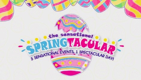 San Clemente Sensational Springtacular April 20 2019