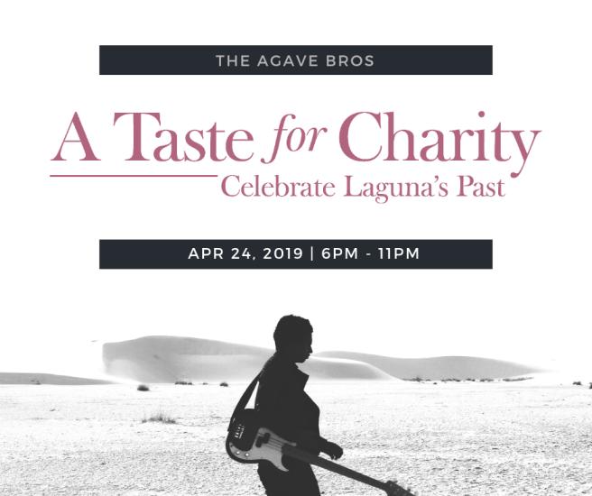 Laguna Beach A Taste for Charity 2019 Courtesy of Laguna Beach Board of Realtors