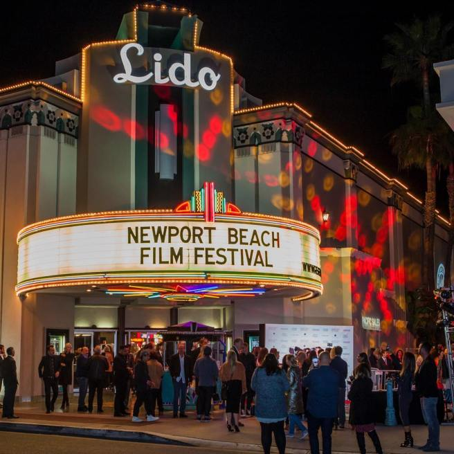 Newport Beach Film Festival 2019 Courtesy of NewportBeachFilmFest.com