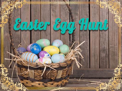 San Juan Capistrano Zoomars Easter Egg Hunt April 20 2019