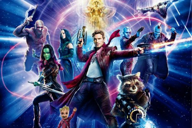 Guardians of the Galaxy 2 Courtesy of Disney.com