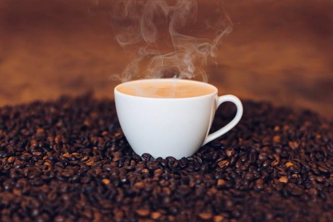 Coffee Courtesy of WordPress Pexels