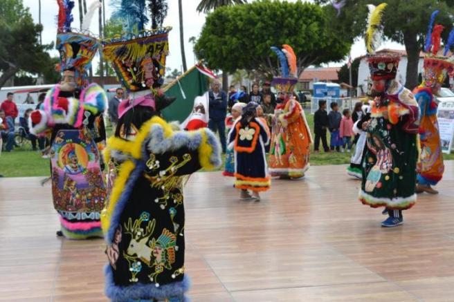 Cinco de Mayo Courtesy of The City of San Clemente