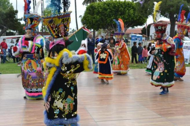 Cinco de Mayo Courtesy of The City of San Clemente