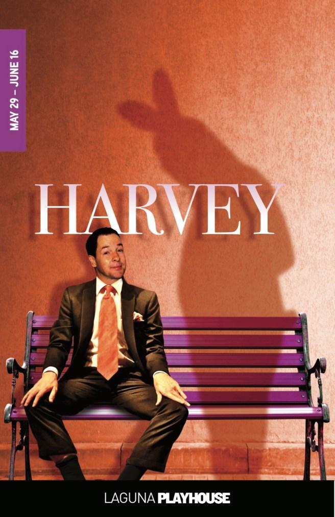 Harvey Courtesy of Laguna Playhouse