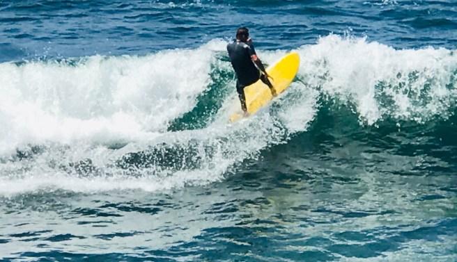 Laguna Beach Surfing Courtesy of SouthOCBeaches.com