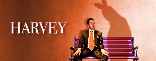 Laguna Playhouse Harvey May 29-June 16 2019