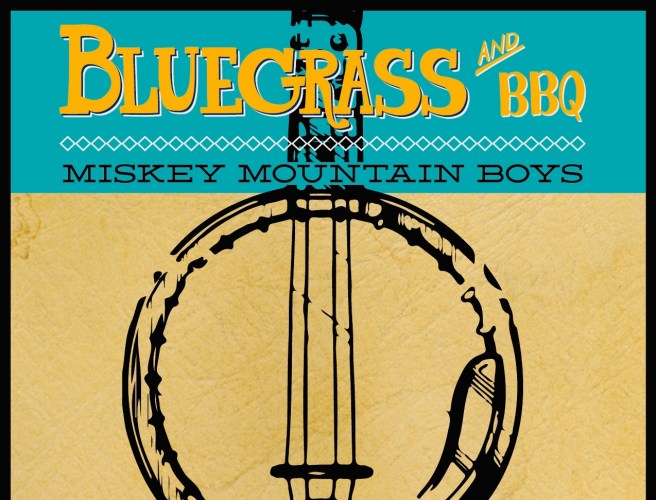 Laguna Beach Live Bluegrass and BBQ June 8 2019