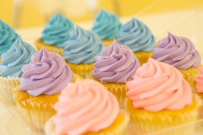 Cupcakes Courtesy of WordPress Pexels