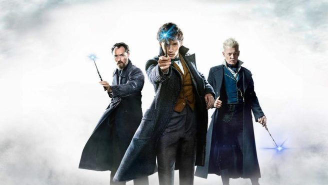 Fantastic Beasts- The Crimes of Grindelwald Courtesy of WarnerBros.com