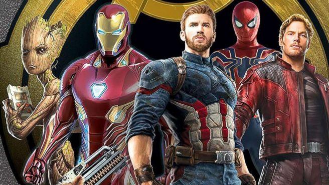 Avengers Infinity War Courtesy of Disney.com