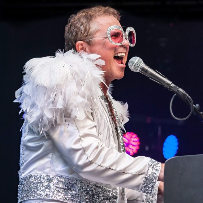 Elton John Tribute Courtesy of Facebook.com:EltonTheEarlyYears