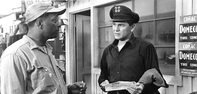 John Garfield Stars in The Breaking Point Courtesy of WarnerBros.com