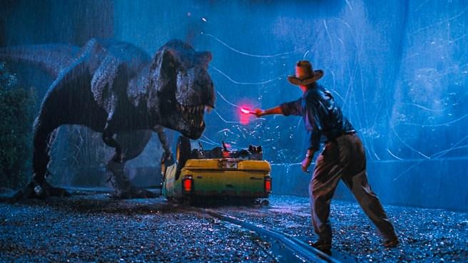 Jurassic Park Courtesy of UniversalPictures.com