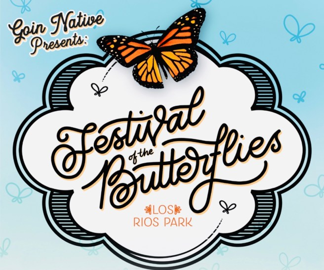 San Juan Capistrano Festival of the Butterflies August 3 2019