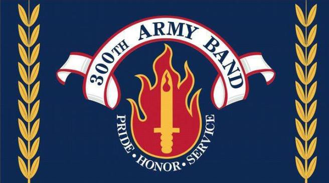 300th Army Band