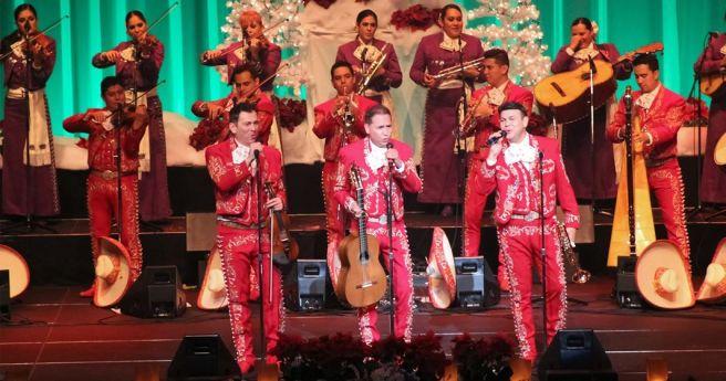 Viva El Mariachi Courtesy of OCFair.com
