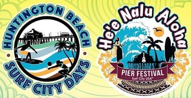 Huntington Beach Surf City Days September 15 2019