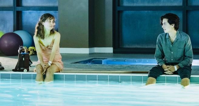 Five Feet Apart Courtesy of Lionsgate.com